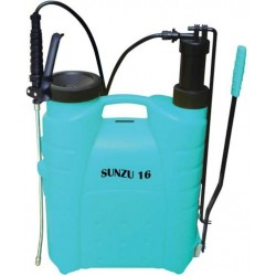 IRRO PUMP-TO-SHOULDER LT. 16