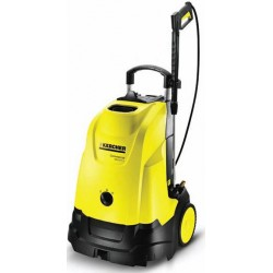 KARCHER high pressure WASHER HOT HDS 5/11 U 110BAR 450LT/h