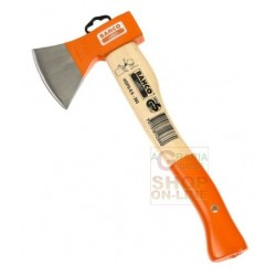 BAHCO ART. HGPS-0.6-360 ACCEPTS DARK MULTIPURPOSE WOODEN HANDLE