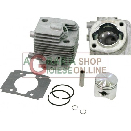 SPARE PARTS FOR BLOWERS