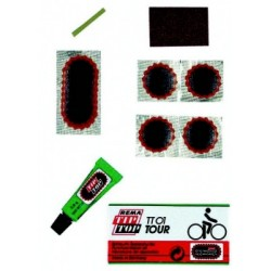 KIT DRILLING BIKE TIPTOP