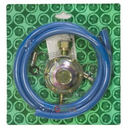 REGULATOR KIT WITH HOSE FOR BBQ