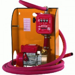 KIT STATION FOR FUEL TRANSFER PUMP NOT APPROVED