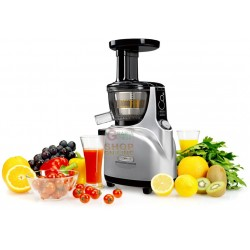 KUVINGS JUICE EXTRACTOR SILENT, FAST AND HEALTHY MOD. NS 850