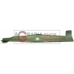 BLADE FOR LAWN MOWER CONCORD 460 CLUTCH CM. 45 BORE mm. 28 COD.