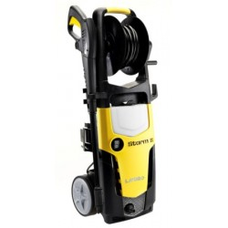 JOB THE PRESSURE WASHER 2100W-140 BAR-8LT-M X-RAY 140 PLUS