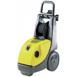 JOB HIGH PRESSURE WASHER 2400W-145BAR-8LT/M EAGLE 24