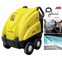 JOB HIGH PRESSURE WASHER HOT 120B 10LT/M NPX1211XP