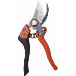 BAHCO ART. PX-M2-L SHEARS FOR PRUNING, the AVERAGE WITH the