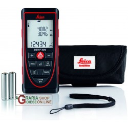 LEICA METER LASER DISTANCE PROFESSIONAL DISTO X310