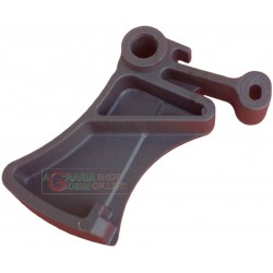 ACCELERATOR LEVER TO CRILLETTO FOR CHAINSAW ALPINA P 402 - 422