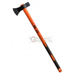 BAHCO HATCHET AXE LOG SPLITTER WITH FIBRE HANDLE GR. 3550