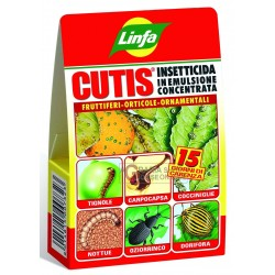 LYMPH CUTIS INSECTICIDE FRUITING VEGETABLES AND ORNAMENTAL ML.