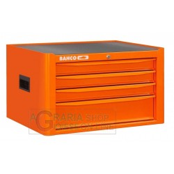 BAHCO CABINET TOOL WORKSHOP