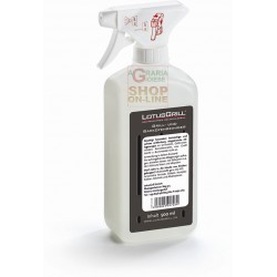 LOTUSGRIL CLEANER SPRAY FOR BBQ OR OVEN ML. 500