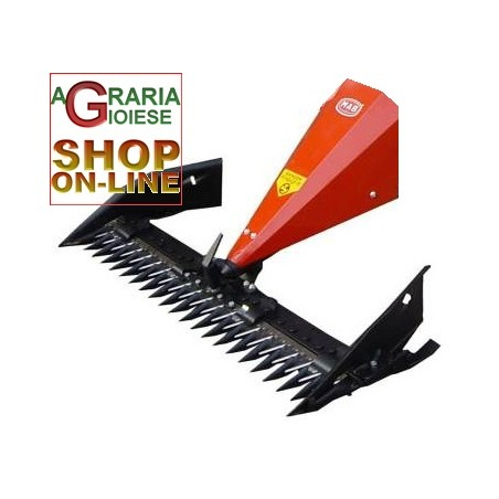 ACCESSORIES FOR ROTARY TILLERS