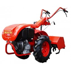 MAB WALKING TRACTOR 210 WITH LOMBARDINI ENGINE HP. 10 HP CUTTER