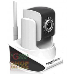 MACH POWER CAMERA IP-CAM CLOUD MOD. VS-DFCW-122