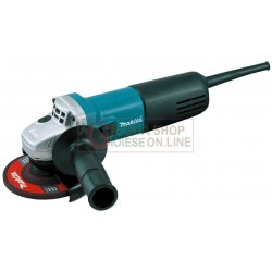 MAKITA 9554NB ANGLE GRINDER MM. 115 710 WATT