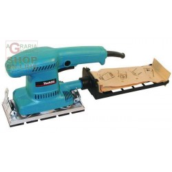 MAKITA ORBITAL SANDER BO3711 MM 93 X 185 WATTS. 180