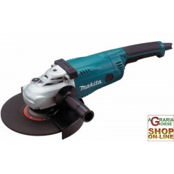 MAKITA ANGLE GRINDER 9069 2000W mm. 230