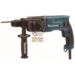 MAKITA TASSELLATORE ELECTRIC HR-2450 ATTACK SDS-24MM 3F 780