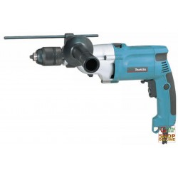 MAKITA ELECTRIC DRILL, PERCUSSION HP2051F WATTS 720