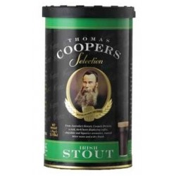 MALTO PER BIRRA COOPERS IRISH STOUT