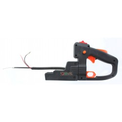 HANDLE COMPLETE REPLACEMENT OF CONTROLS FOR HEDGE TRIMMER JET