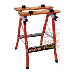 WORK BENCH MULTIFUNCTION