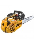 CHAIN SAWS ALPINA