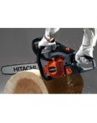 CHAINSAWS HITACHI