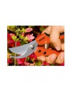 SCISSORS FOR PRUNING STOCKER